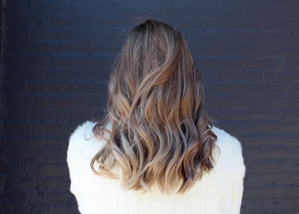 silver hair, grey hair, blue hair