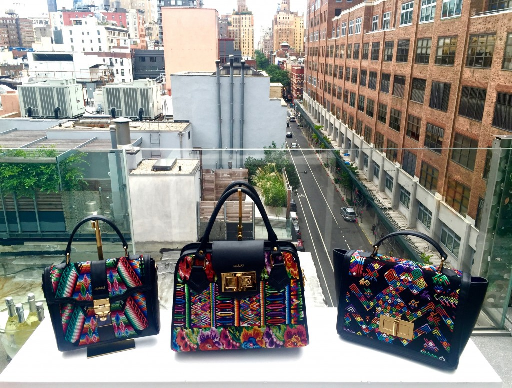 handbags with a cause