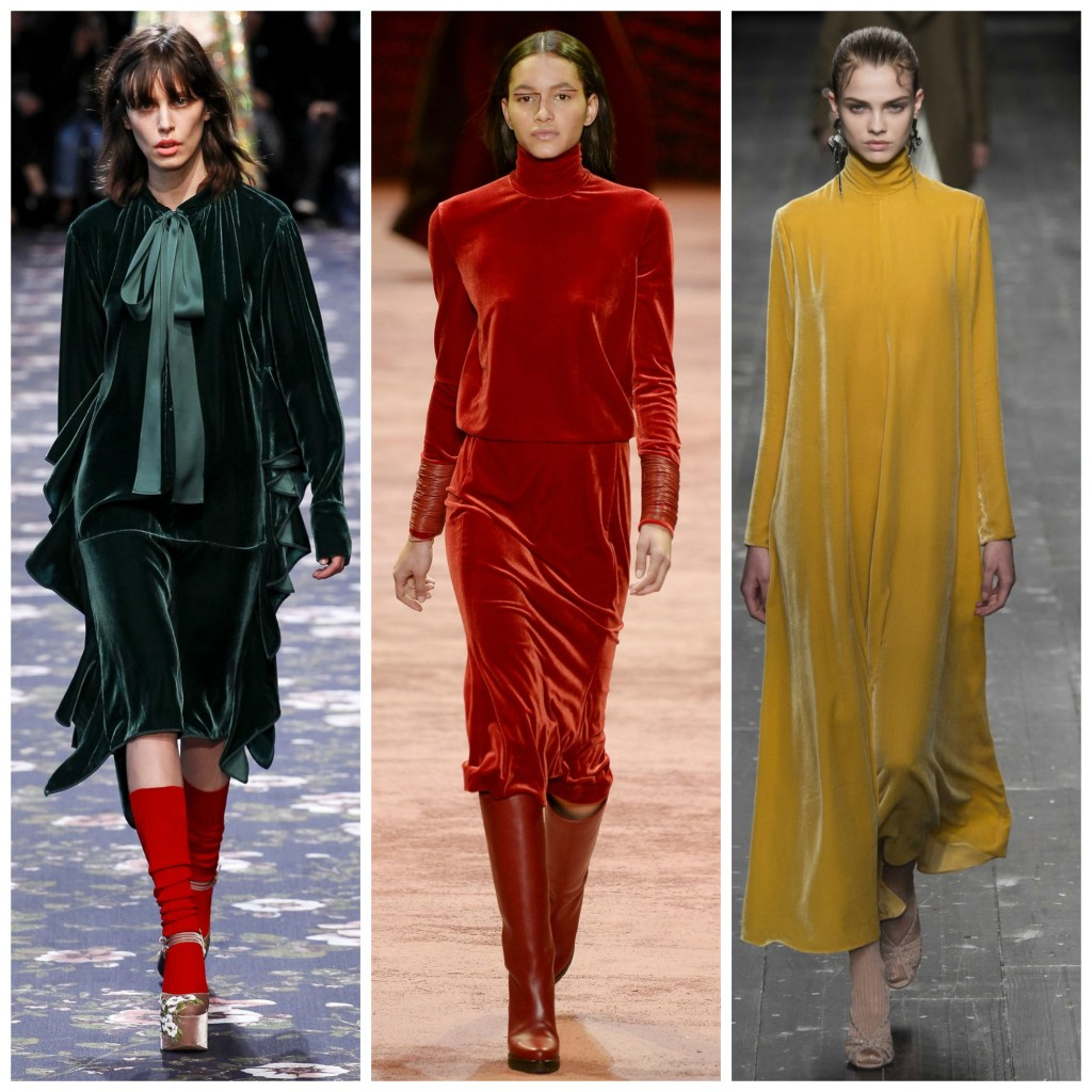 top 5 fall trends