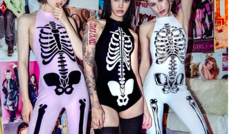 Wear These Halloween Costumes If You Want To Look Super Sexy