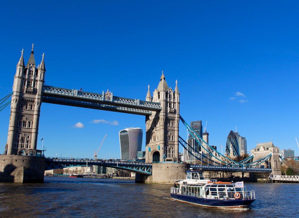 Fun Things To Do In London
