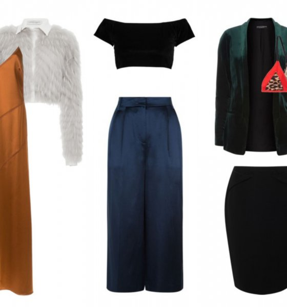 Stand Out With These New Year's Eve Outfits
