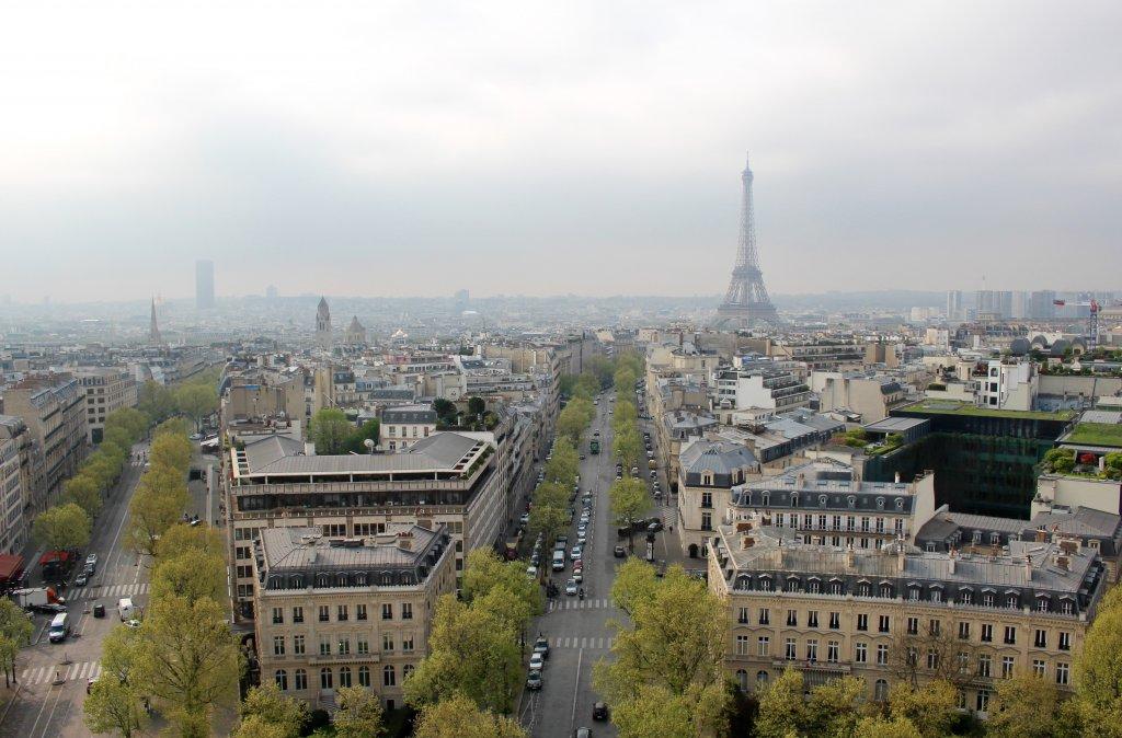 Guide to Paris