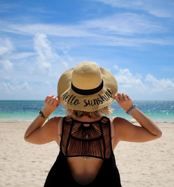 Paradise in Punta Cana