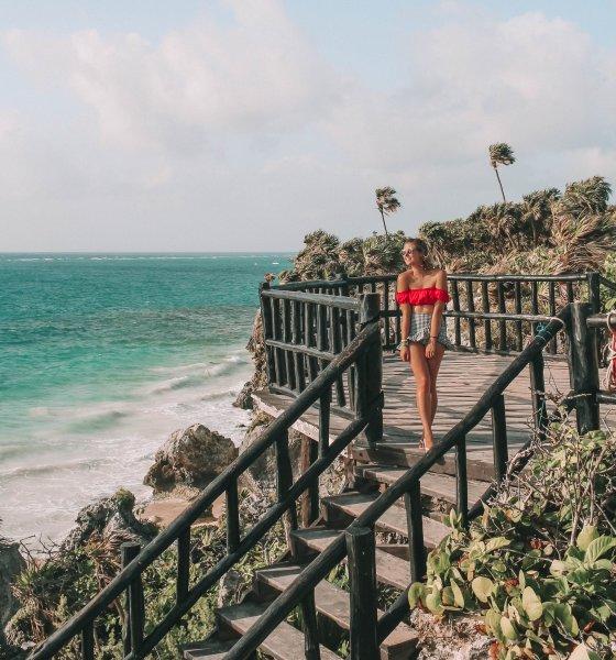 Tulum, Mexico Vlog