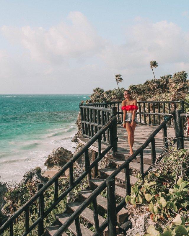 tulum Mexico vlog